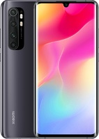 Xiaomi Mi Note 10 Lite 6/64GB Black/Черный Global Version